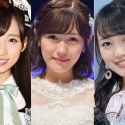 "AKB48小栗有以、渡辺麻友の前で涙…向井地美音とみせた""次世代エース""の頼もしい姿<第7回AKB48紅白対抗歌合戦>"
