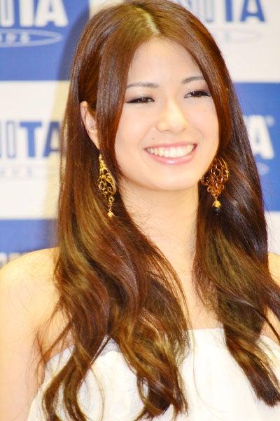 山崎愛香さん(19・愛知県出身)