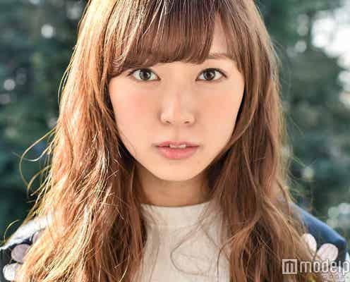 元NMB48渡辺美優紀、再始動 2年ぶり活動を発表