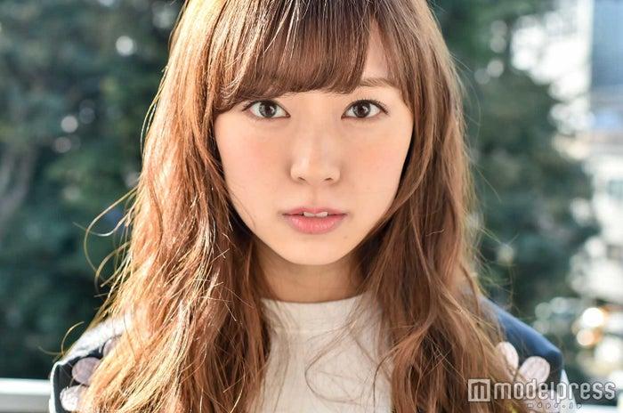 元NMB48渡辺美優紀、再始動 2年ぶり活動を発表(C)モデルプレス