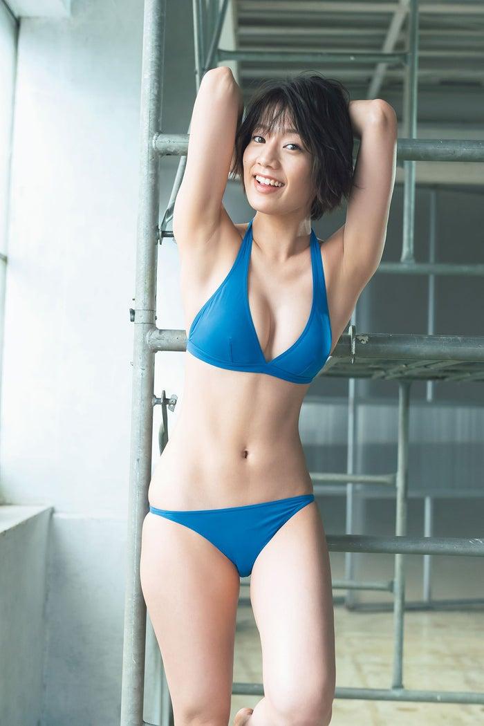 佐藤美希(写真:藤本和典)
