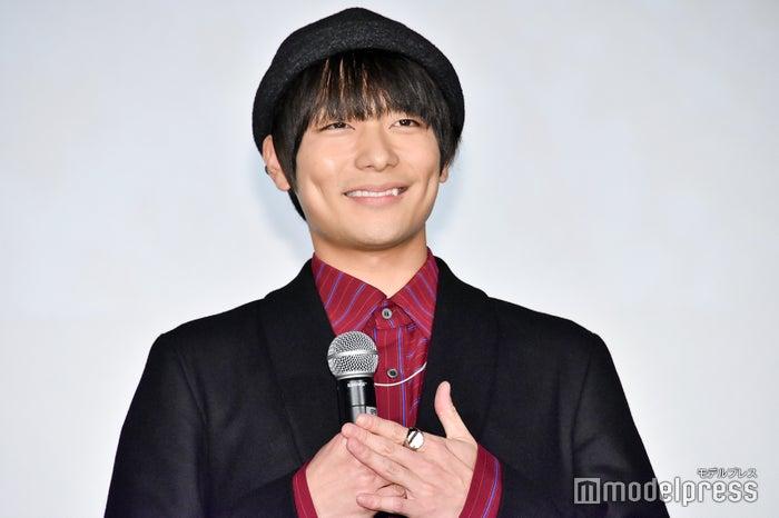 田中俊介 (C)モデルプレス