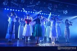 「長い光」井上ヨシマサ「神曲縛り」公演(C)モデルプレス
