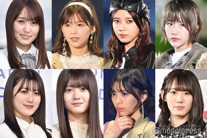 櫻 坂 46 メンバー