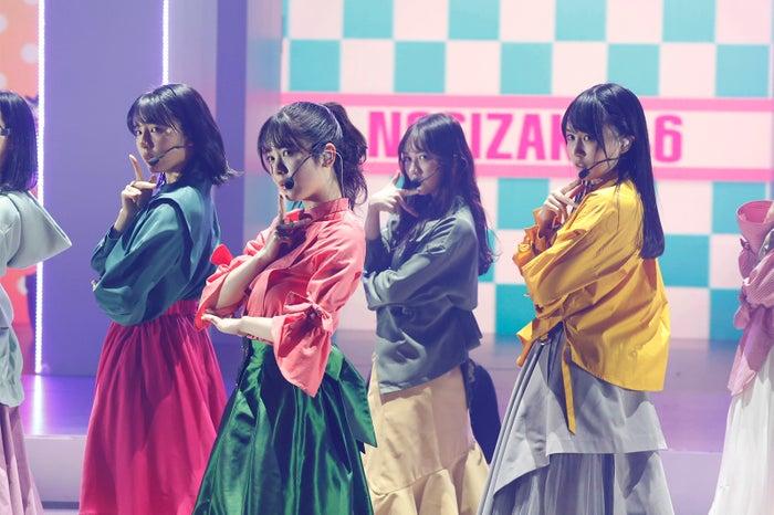 乃木坂46・4期生「乃木坂46 4期生ライブ2020」(提供写真)