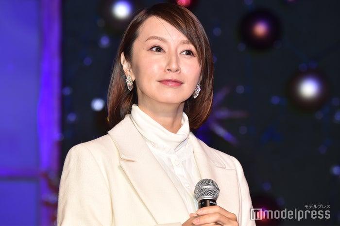 鈴木亜美 (C)モデルプレス