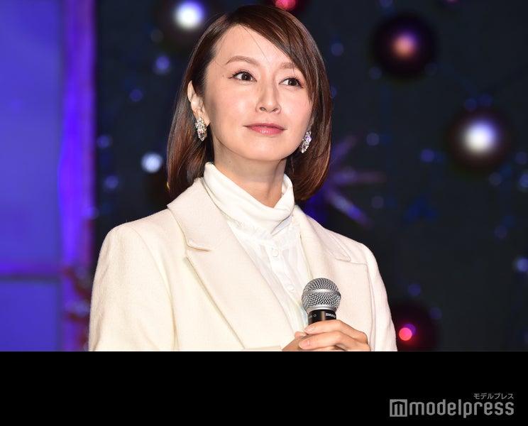 鈴木亜美、第2子出産を報告