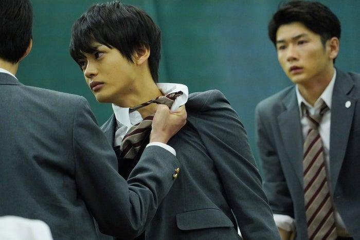 神尾楓珠/「3年A組 ―今から皆さんは、人質です―」第3話より(C)日本テレビ