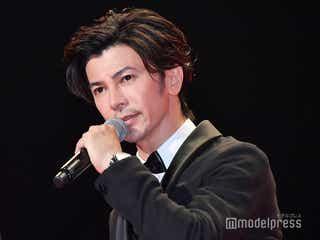 コロナ&インフル感染の武田真治、復帰を報告 「筋肉に裏切られた」の声にも言及