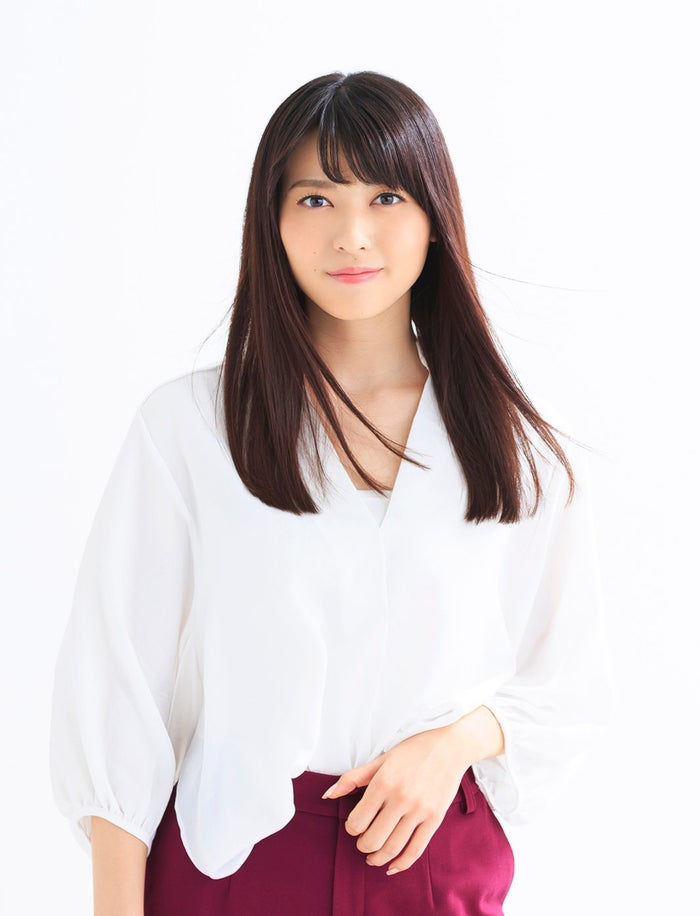 矢島舞美(提供写真)