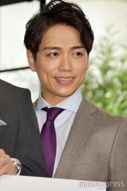 「月9」神谷(山崎育三郎)が結婚&パパに!超展開に驚きの声「突然ですが、結婚してた」