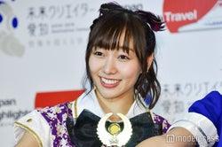 SKE48須田亜香里、最後にキスした相手を告白 スタジオ驚愕「事件!」