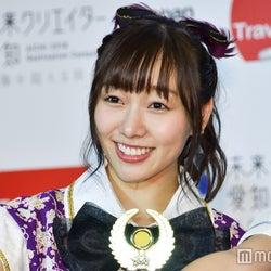 SKE48須田亜香里、過去のわいせつ被害告白「今でも涙が出ることも」