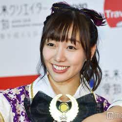 モデルプレス - SKE48須田亜香里、過去のわいせつ被害告白「今でも涙が出ることも」