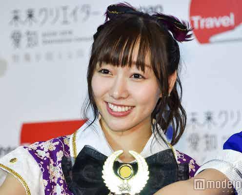 "SKE48須田亜香里、""一番最初""のファンに再会 姿見せなくなった理由とは?"