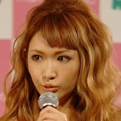 ダルビッシュ紗栄子、里田まい「買いだめはやめましょう」強く呼びかけ