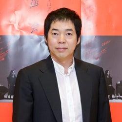 今田耕司、南キャン山里との結婚を発表した蒼井優に対し「今まで見たどの作品より…」