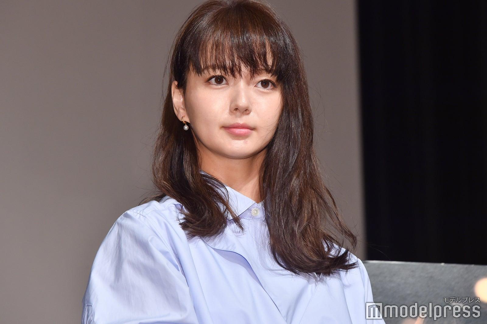 多部未華子、結婚を発表 写真家・熊田貴樹氏と<コメント全文
