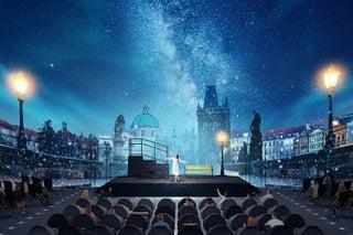 有楽町「コニカミノルタプラネタリア TOKYO」日本初のツインドームで新次元の星空体験