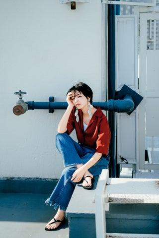 """小松菜奈、""""大泉洋と共演すると太る説""""の真相明かす"""