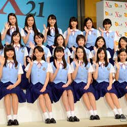 モデルプレス - 平均年齢14歳 オスカー新美少女ユニットがお披露目