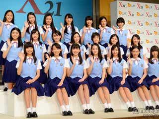 平均年齢14歳 オスカー新美少女ユニットがお披露目