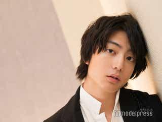 """役者・健太郎が人を惹きつける理由 現場での在り方に変化…""""ネクストブレイク""""から「さらに上を目指す」<モデルプレスインタビュー>"""