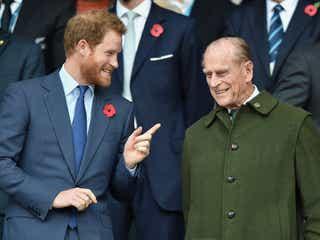 フィリップ殿下、ヘンリー王子夫妻のインタビューに落胆していた。