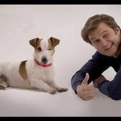 相棒は言葉を話す犬!スペイン発ミステリードラマ『ワンコ探偵マックス』が日本初放送