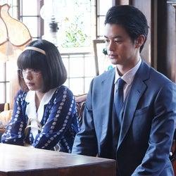 岸井ゆきの、強烈キャラで「ルパンの娘」レギュラーキャスト出演 瀬戸康史と「まんぷく」以来の共演