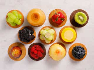 富山の博物館カフェ「KININAL(キニナル)」の果物まるごとケーキは完売必至の人気スイーツ