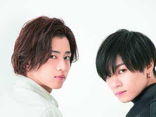 THE RAMPAGE川村壱馬×飯島寛騎、仲良くなったきっかけを明かす「めちゃくちゃ盛り上がっちゃって」