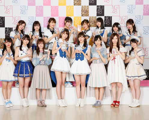 <速報>第9回AKB48選抜総選挙49位~64位「フューチャーガールズ」発表