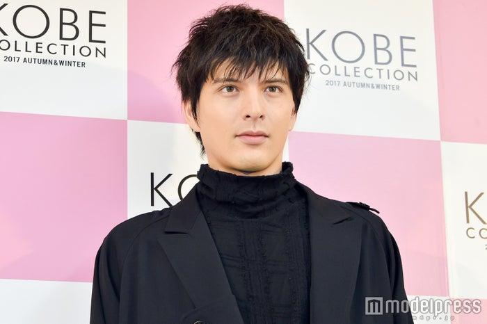 城田優(C)モデルプレス