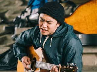 稲葉友、ギター演奏&歌声を初披露「心も身体も全部捧げました」<私の人生なのに>