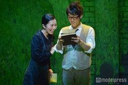 ミュージカル「魔女の宅急便」公開ゲネプロの様子(C)モデルプレス