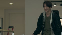 流佳「TERRACE HOUSE TOKYO 2019-2020」1st WEEK(C)フジテレビ/イースト・エンタテインメント