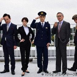 前田敦子がテレ東の刑事ドラマに!?岡山天音は大河ドラマと掛け持ちを…