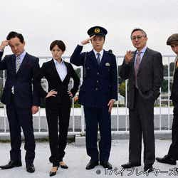 モデルプレス - 前田敦子がテレ東の刑事ドラマに!?岡山天音は大河ドラマと掛け持ちを…