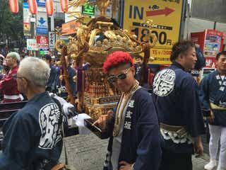 渋谷のカリスマ・あっくん、大役抜擢に歓喜「夢にも思っていなかった!」