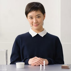 蒼井優出演の新番組、NHKでスタート