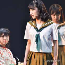 山内瑞葵/舞台版「マジムリ学園」ゲネプロの様子 (C)モデルプレス