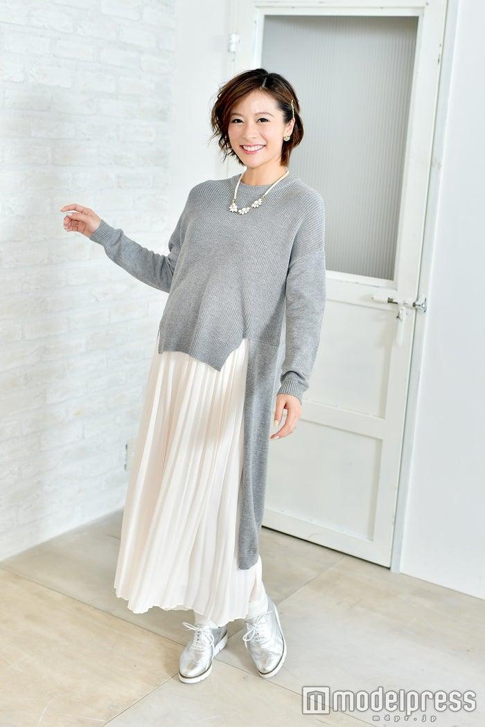 神戸蘭子(C)モデルプレス