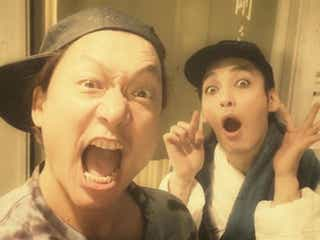 稲垣吾郎&香取慎吾、草なぎ剛の舞台に駆けつける「震えた」「素敵」の声