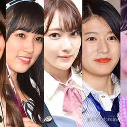 モデルプレス - 「PRODUCE48」初の脱落者が決定 デビュー圏内にランクインしたのは?<1位~58位>