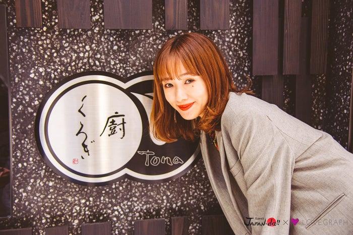 前田希美(写真提供:MBS)