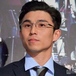 中尾明慶 (C)モデルプレス