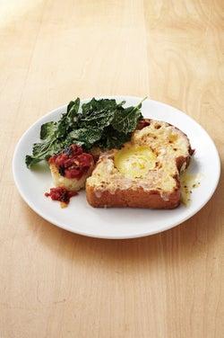 米NY発人気レストラン「egg」世田谷に日本2号店、新鮮卵の行列トーストが目玉