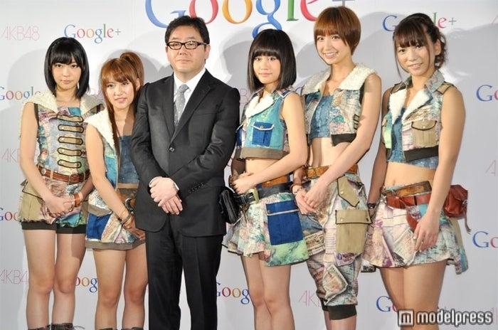 AKB48「新戦略記者発表会」より