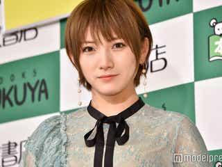 AKB48岡田奈々、美バストに自信「意外と…」 水着撮影への恥じらいは?